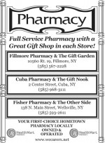 Fillmore Pharmacy & The Gift Garden