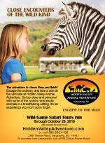 Hidden Valley Animal Adventure