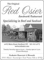 Red Osier Landmark Restaurant